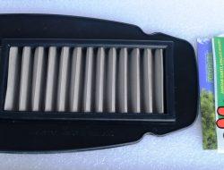 Baru Dilaunching, Ferrox Sudah Hadirkan Filter Udara Yamaha XSR155