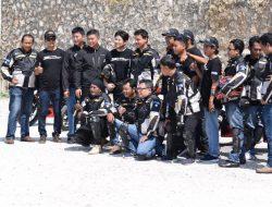 Kencan Singkat Bareng Suzuki GSX150 Bandit di Bali