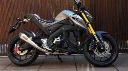 Knalpot Pro Speed Yamaha Xabre Dongkrak Tenaga